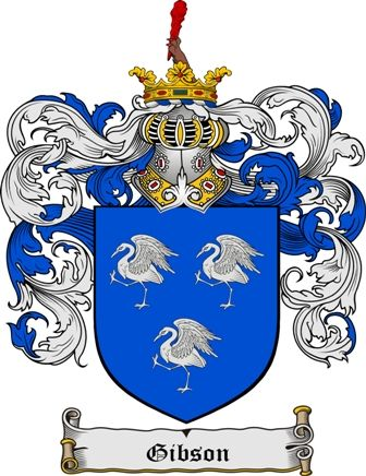 Our Family Coat of Arms