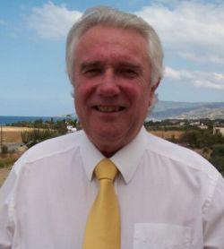 James Gibson - GoldVu International Banking & Finance Expert