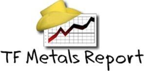 TFMetals Report Precious Metals Trading