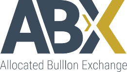 ABX Global is the world's first online 100% allocated physical precious metals exchange.
