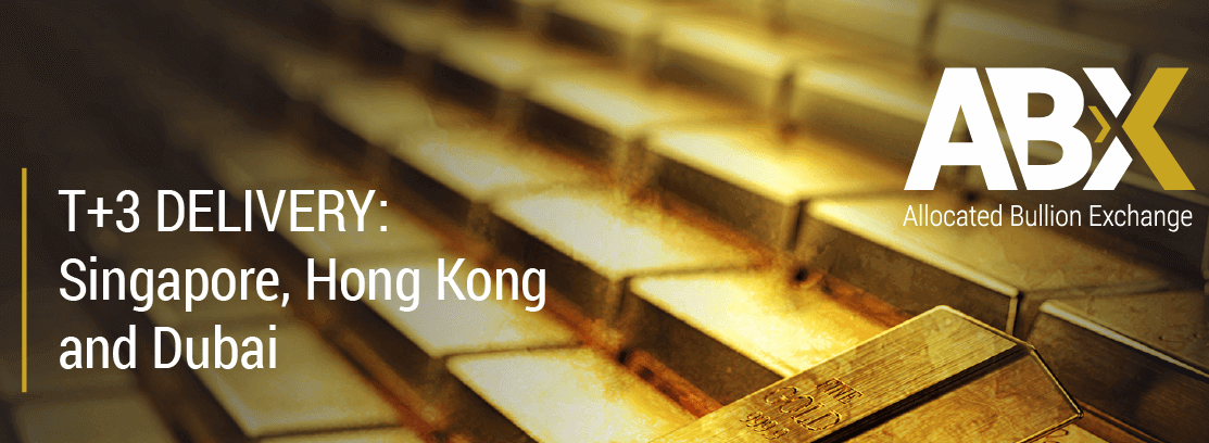 Allocated Bullion Exchange Delivery