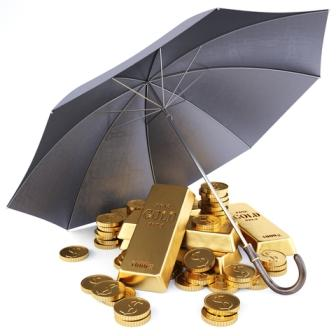 Protect Your Wealth with Gold bullion