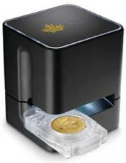 Bullion DNA Device for Canadian Maple Leaf Gold Coin