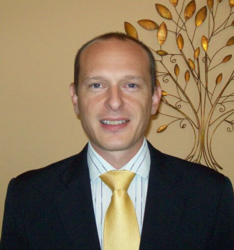 David Gibson - Managing Director of GoldVu