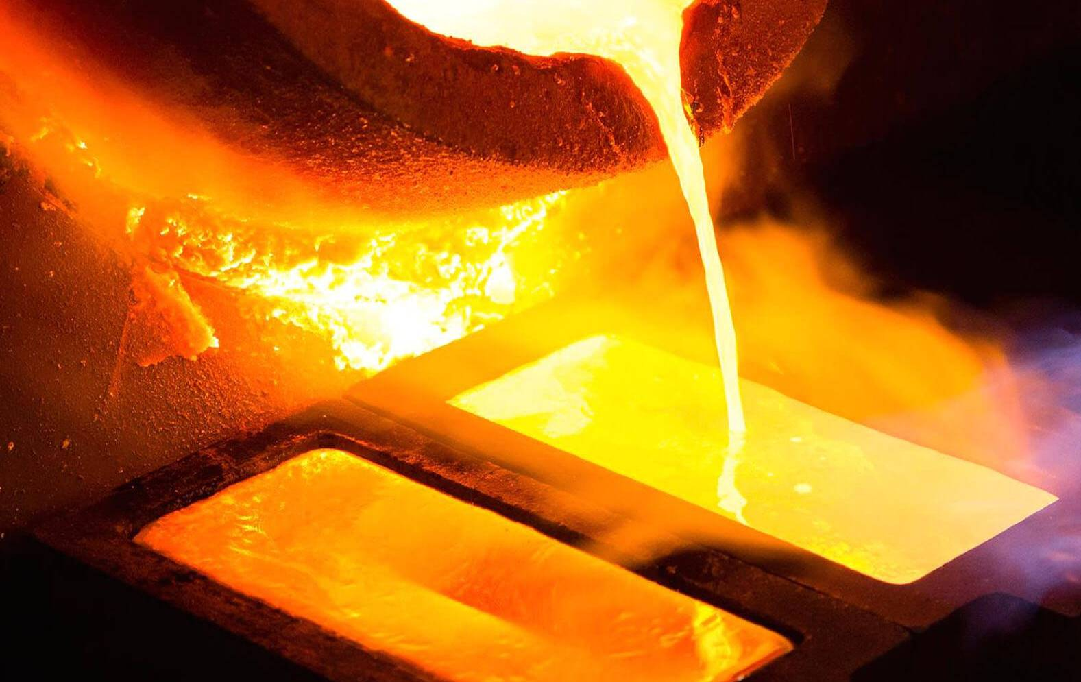 Gold Bullion Definition Origin Of Its Meaning And Correct