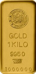 Buy Our 995 Gold Kilo Bars at Wholesale Prices Worldwide