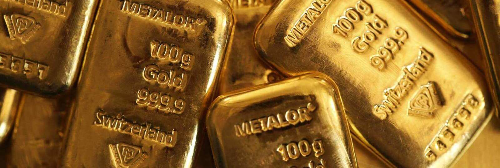 New Look for Buying Gold Bullion